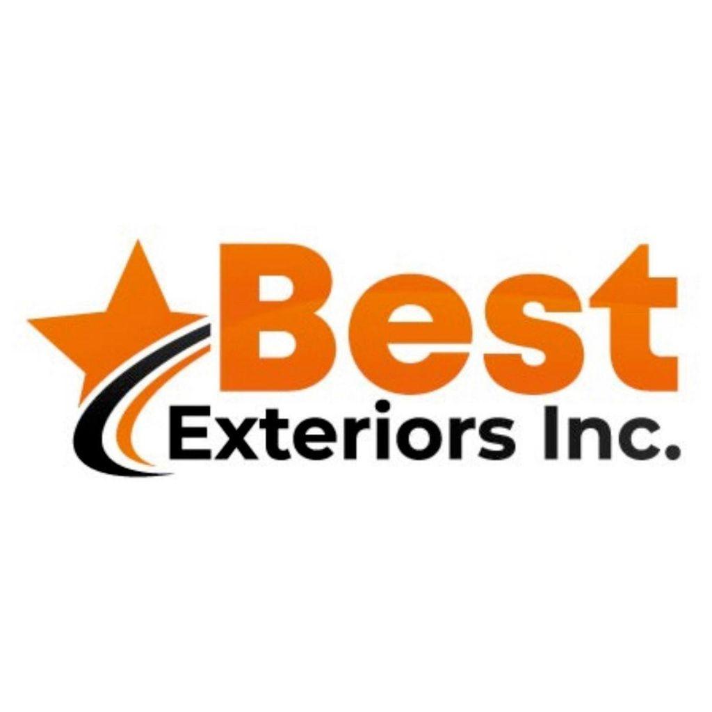 Best Exteriors, Inc