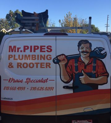 Avatar for Mr Pipes Plumbing and Rooter