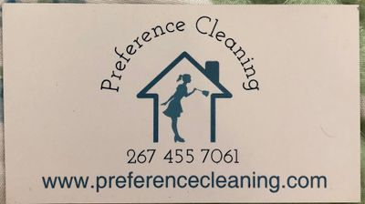Avatar for Preference cleaning