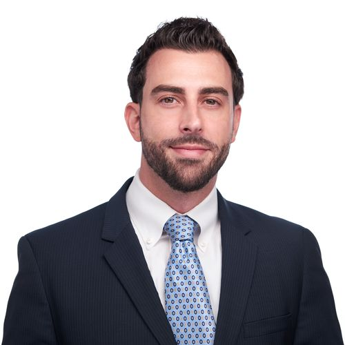 Attorney Dumas