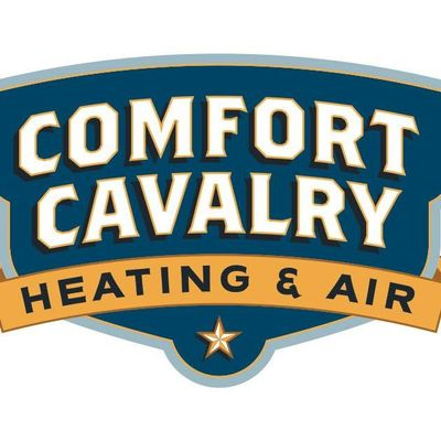 Avatar for Comfort Cavalry Heating & Air