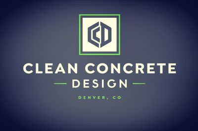 Avatar for Clean Concrete Design, LLC.