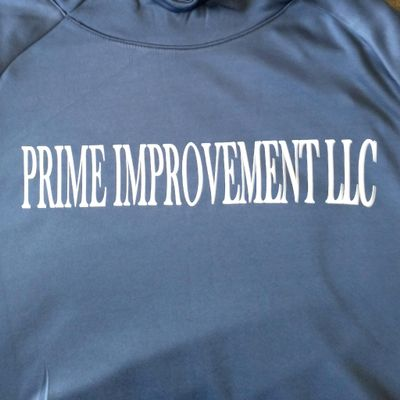 Avatar for Prime improvement llc