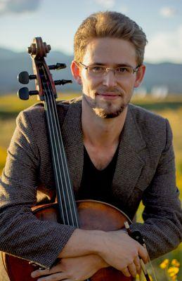 Avatar for Zachary Mowitz, Cellist