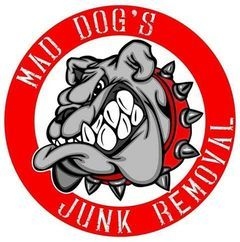 Avatar for Mad dogs junk removal