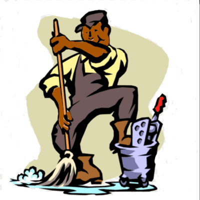 Avatar for 1 Man and a Bucket LLC