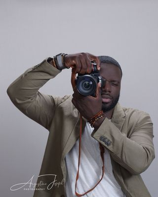 Avatar for Augustine Joseph Photography