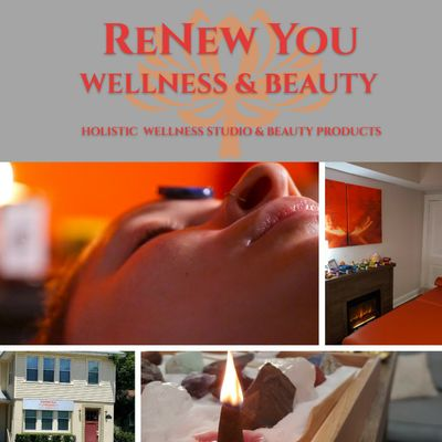 Avatar for ReNew You Wellness,  Beauty & ReTreat