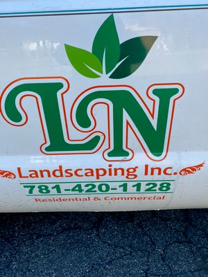 Avatar for Landscaping & irrigation