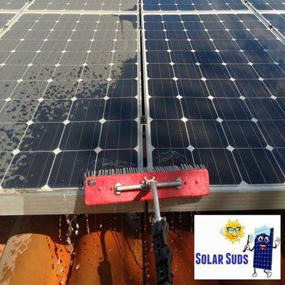 Avatar for Solar Suds