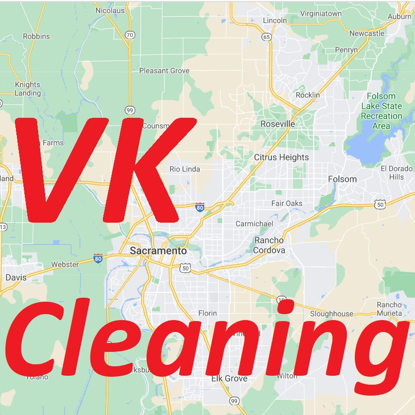 VK Cleaning