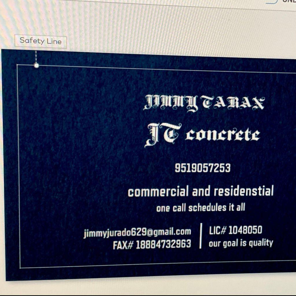 JT Concrete