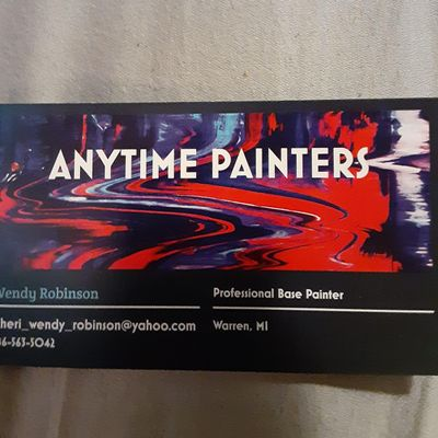 Avatar for Anytime Painters