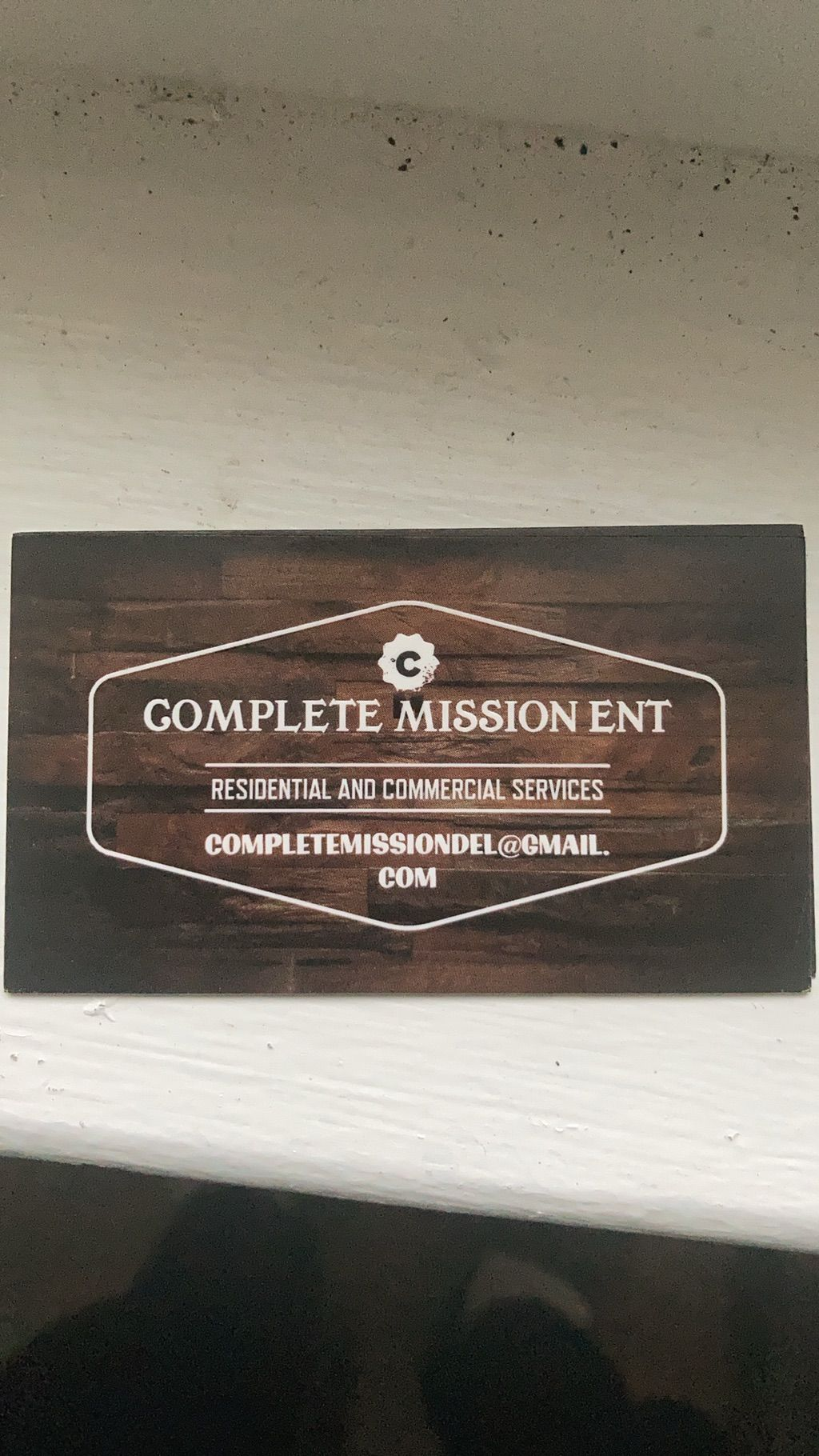 Complete Mission Enterprises