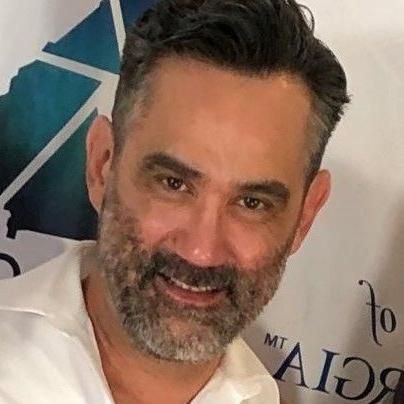 Scotty Gannon/ Acting Instructor