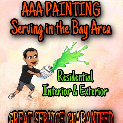 Avatar for AAA PAINTING