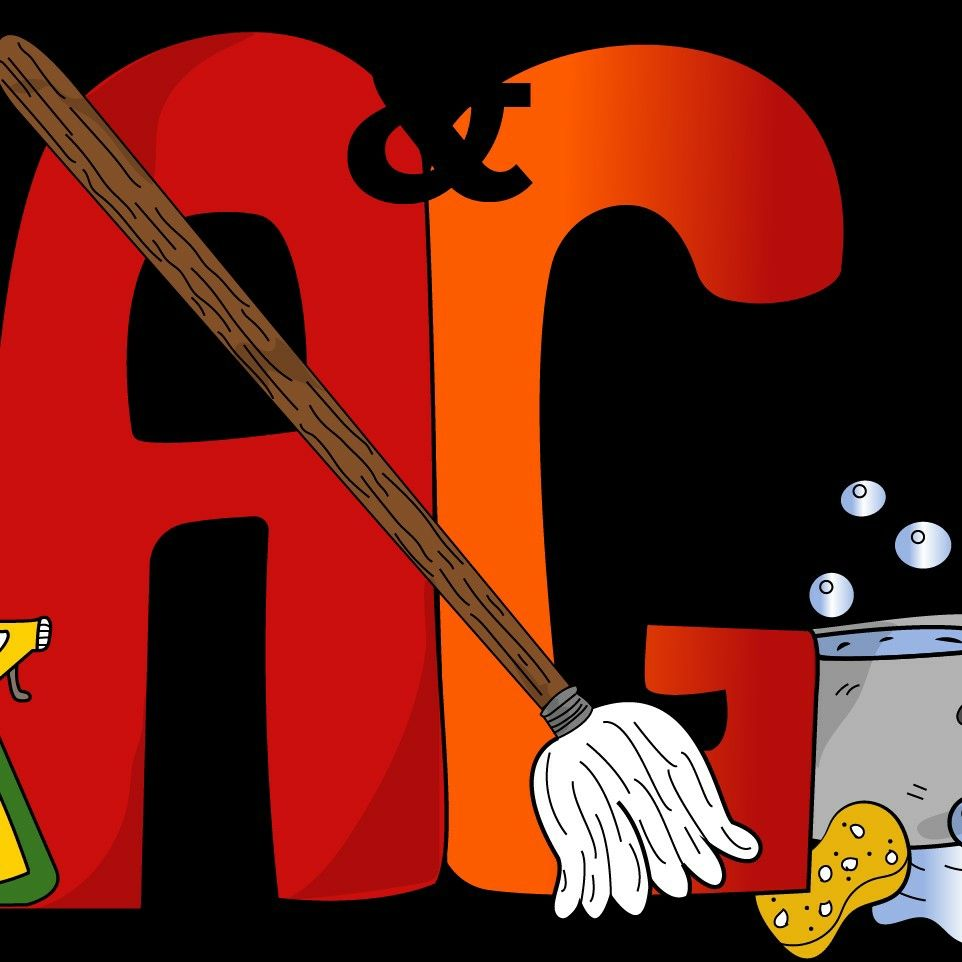 A&G Cleaning and Janitorial Services llc