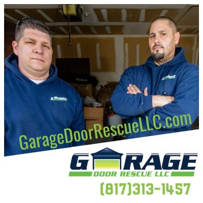 Avatar for Garage Door Rescue LLC
