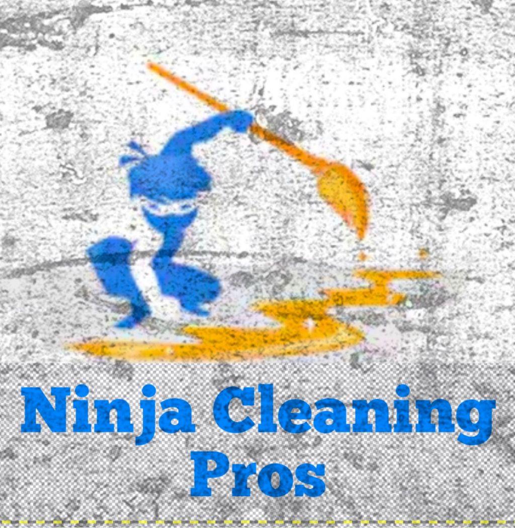 Ninja Cleaning Pros