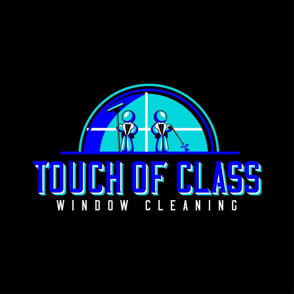 Touch of Class Window Cleaning LLC