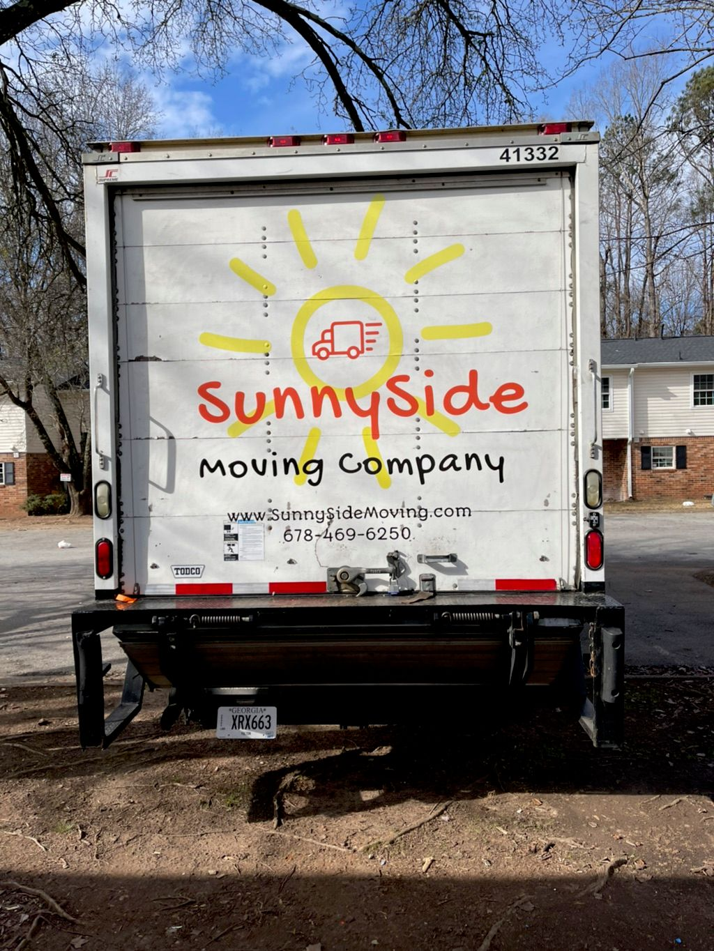 SunnySide Moving Co