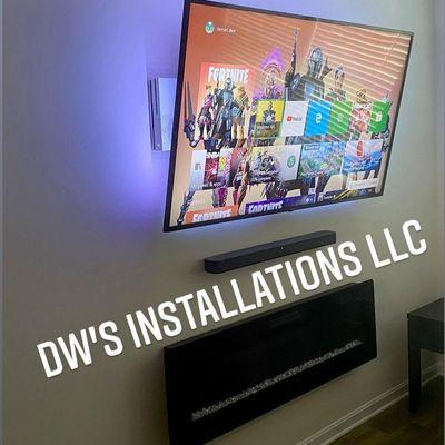 Avatar for DW's Installations LLC