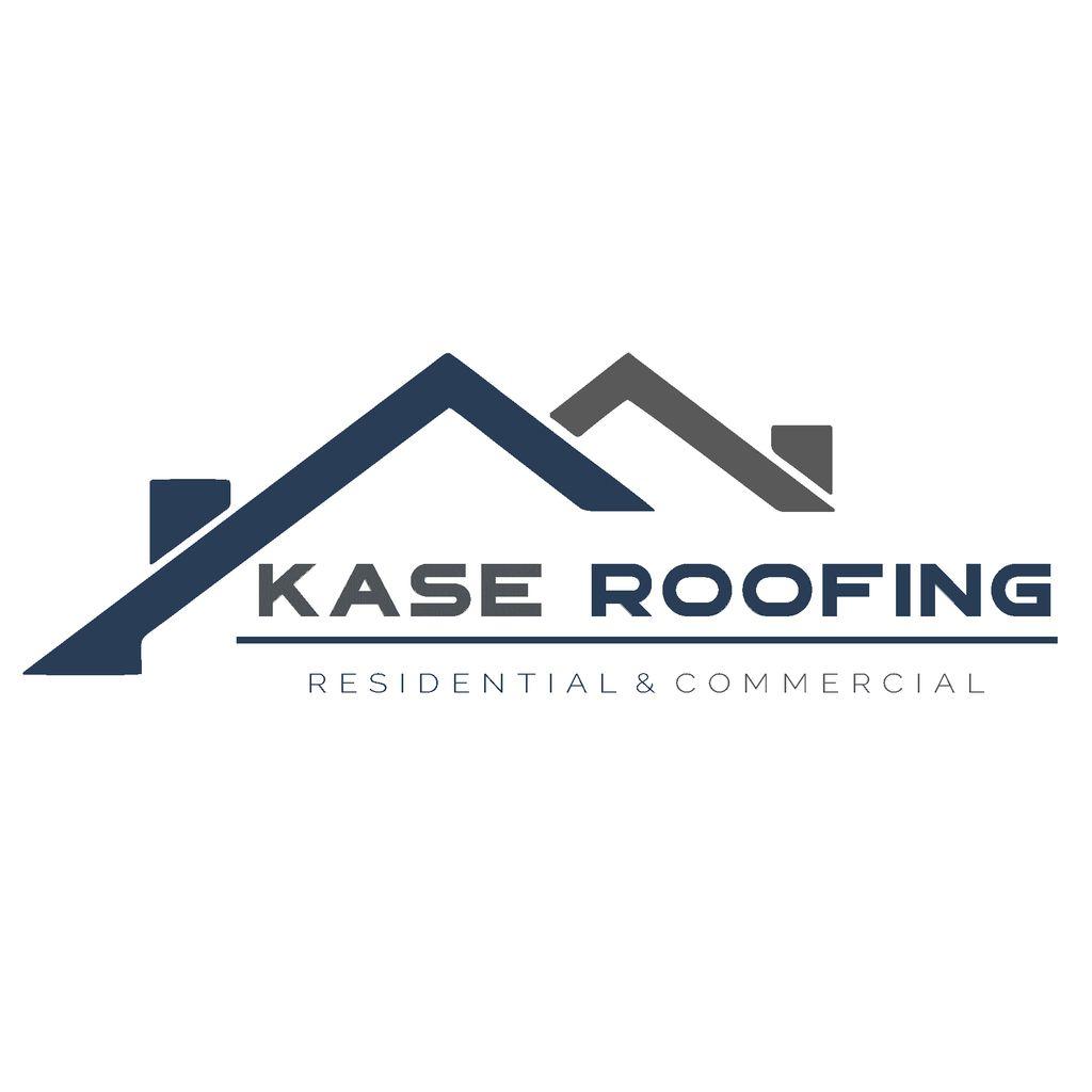 Kase Roofing