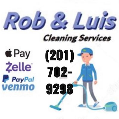 Avatar for Rob & Luis Cleaning Services