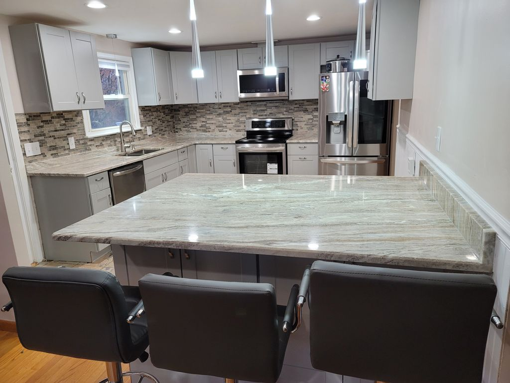 Countertop Kitchen