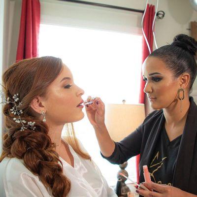 Avatar for Karla makeup