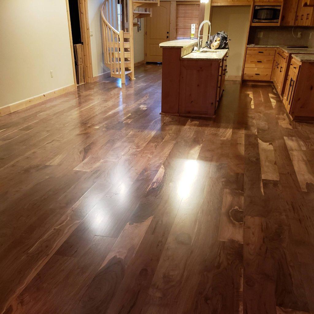 Pro Floors Contractors