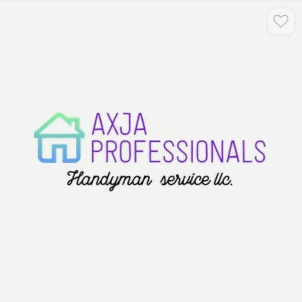 AxJa Professionals, Handyman Service
