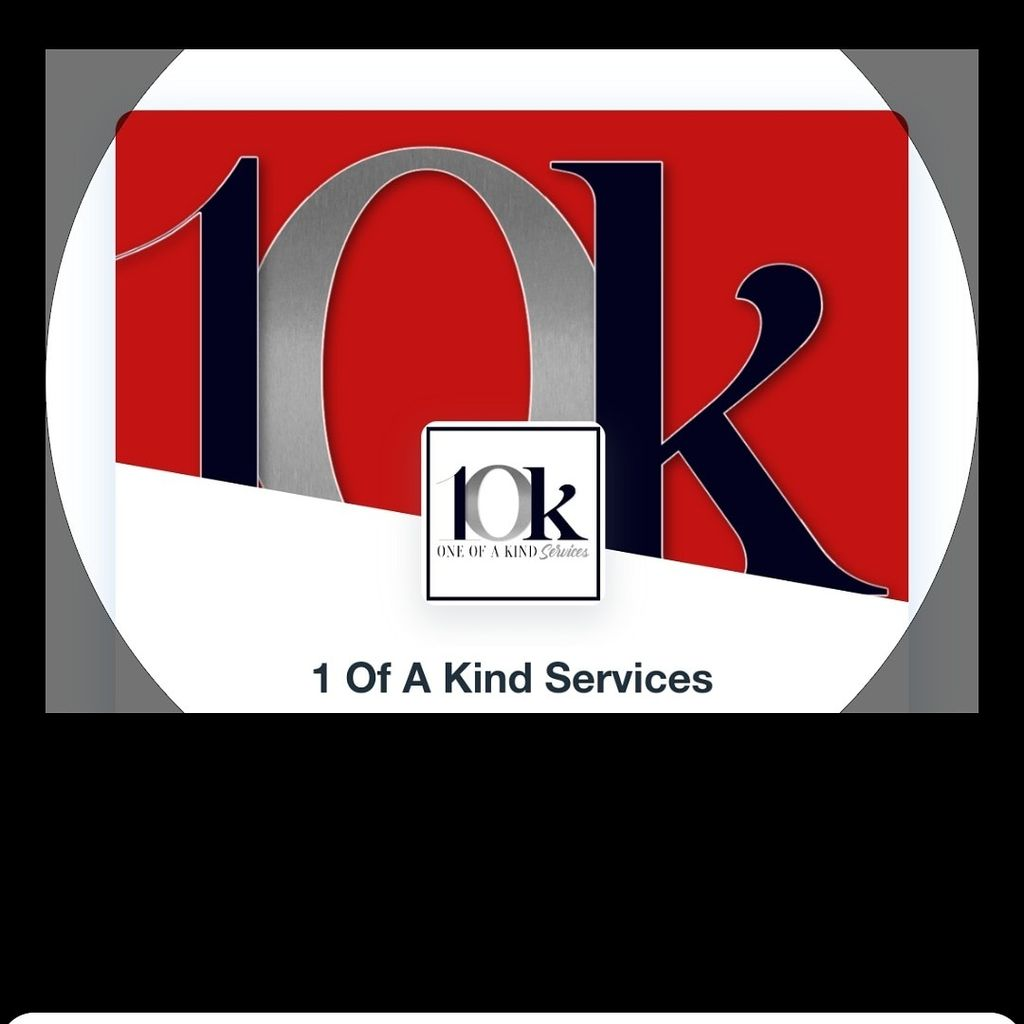 1 Of a Kind Services