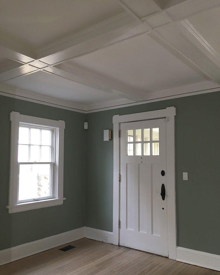 Cole Interior