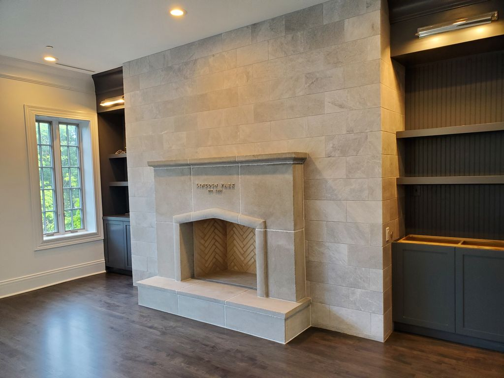 Lincoln Park West 4000 sqft interior rehab