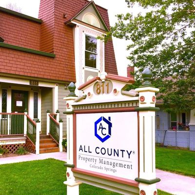 Avatar for All County Colorado Springs Property Management