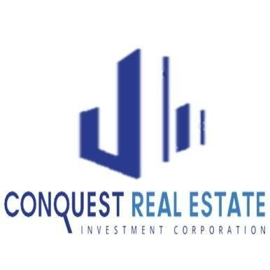 Avatar for Conquest Real Estate Investment Corporation