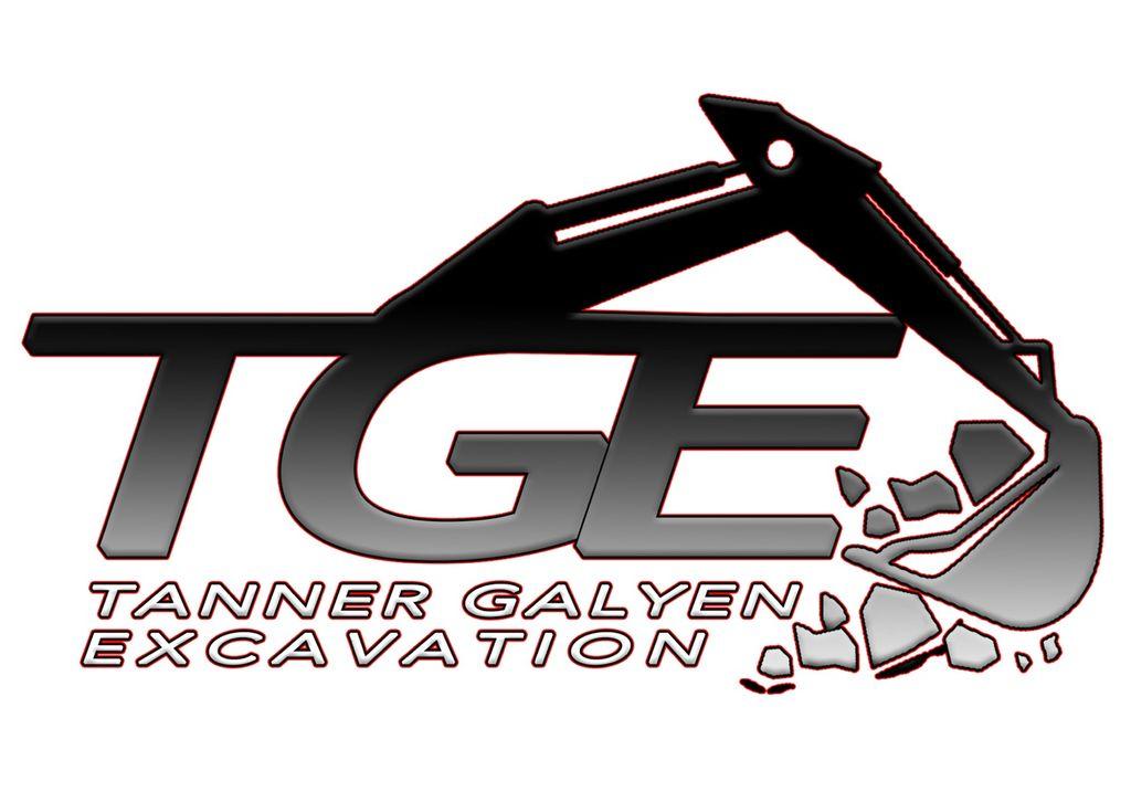 Tanner Galyen Excavation