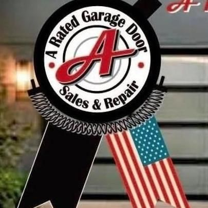 A Rated Garage Door Sales and Repair