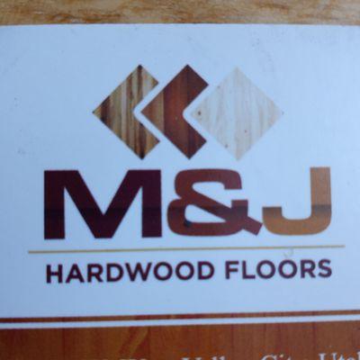 Avatar for M&J HARDWOOD FLOORS LLC
