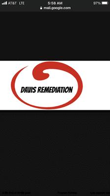 Avatar for Davis Remediation