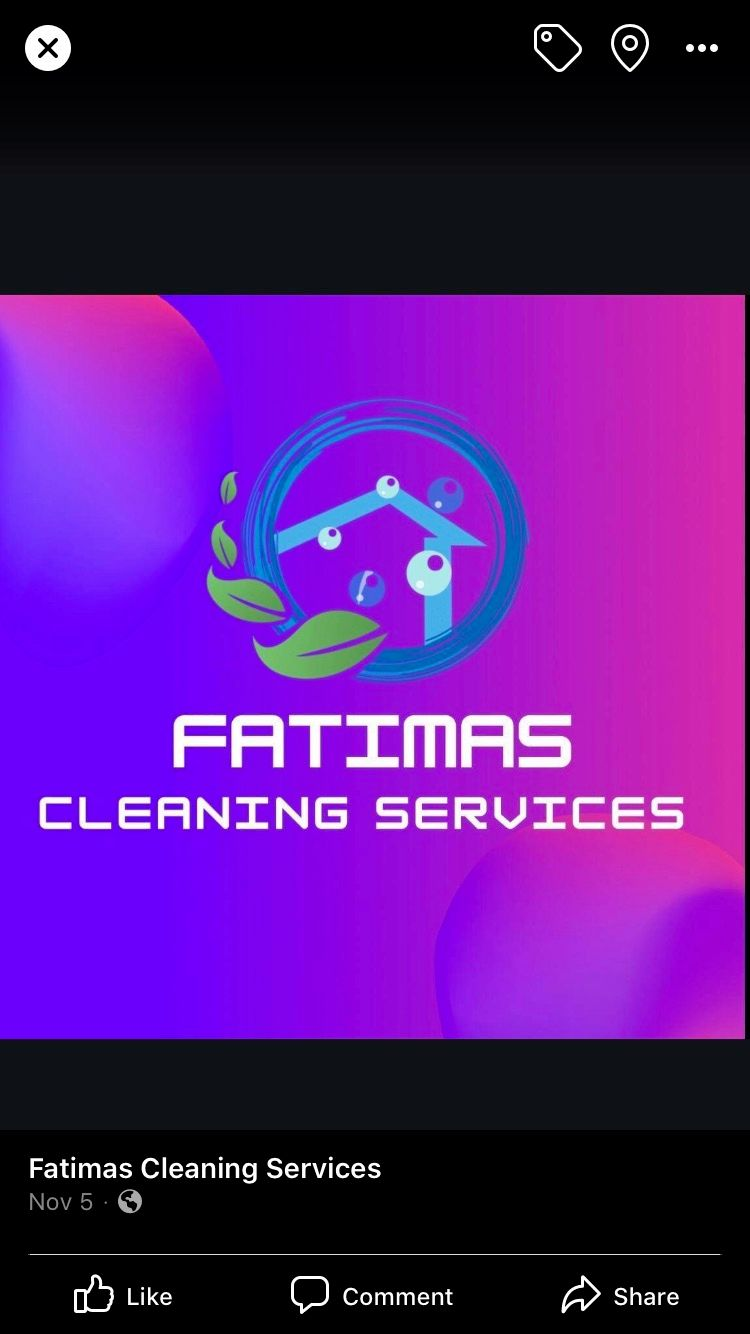 Fatimas cleaning services