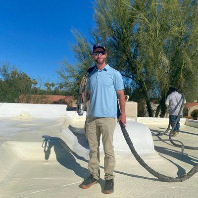 Avatar for Arizona pro roofing