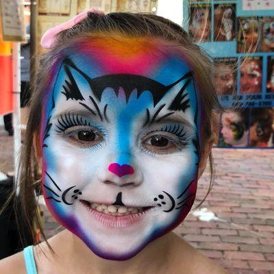 Avatar for Color Me Crazy