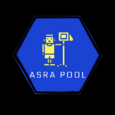 Avatar for Asra pool service