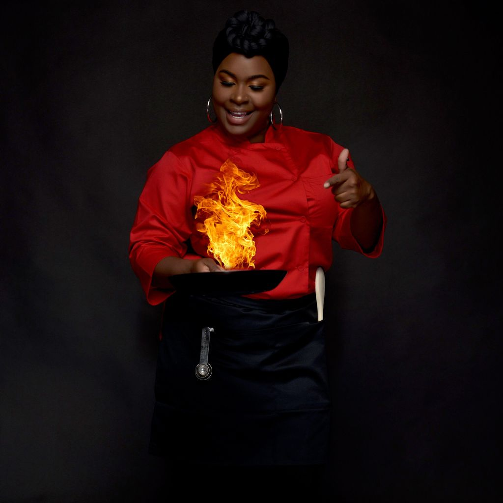 Chef Denesha (A List Personal Chef Experience)