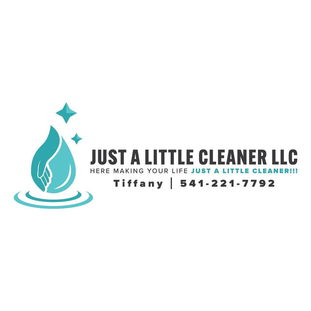 Just A Little Cleaner LLC