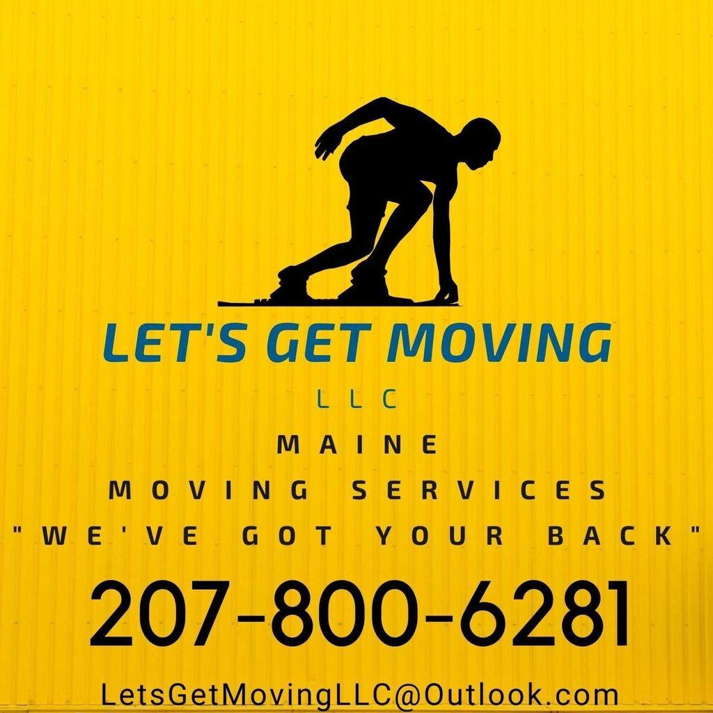 Let's Get Moving LLC