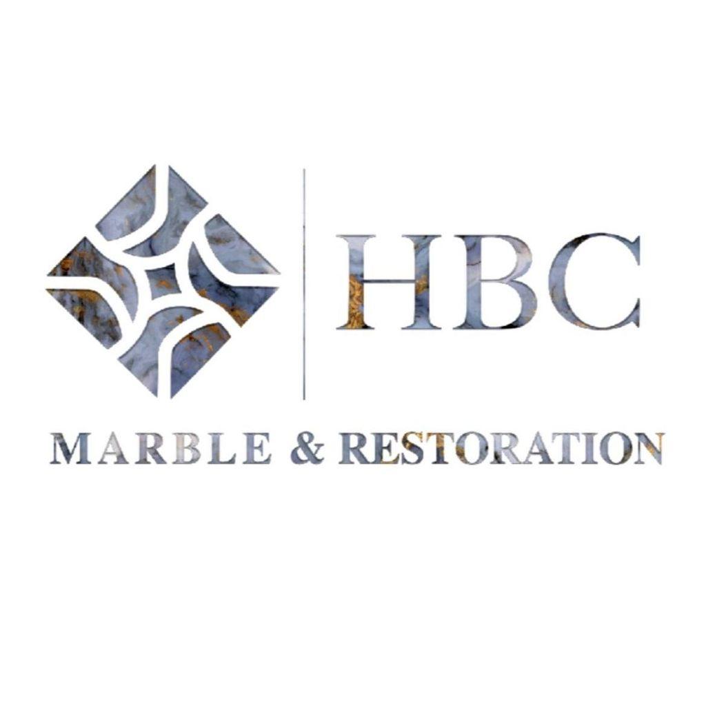 HBC Stone & Concrete Care