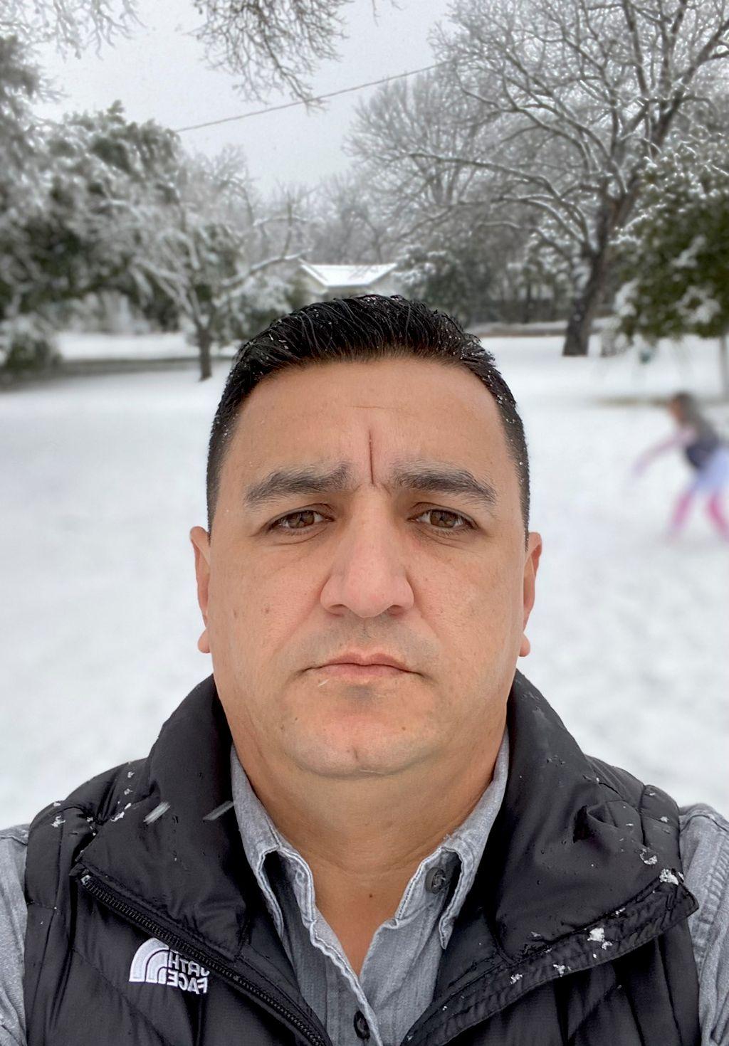 Erick Gonzalez